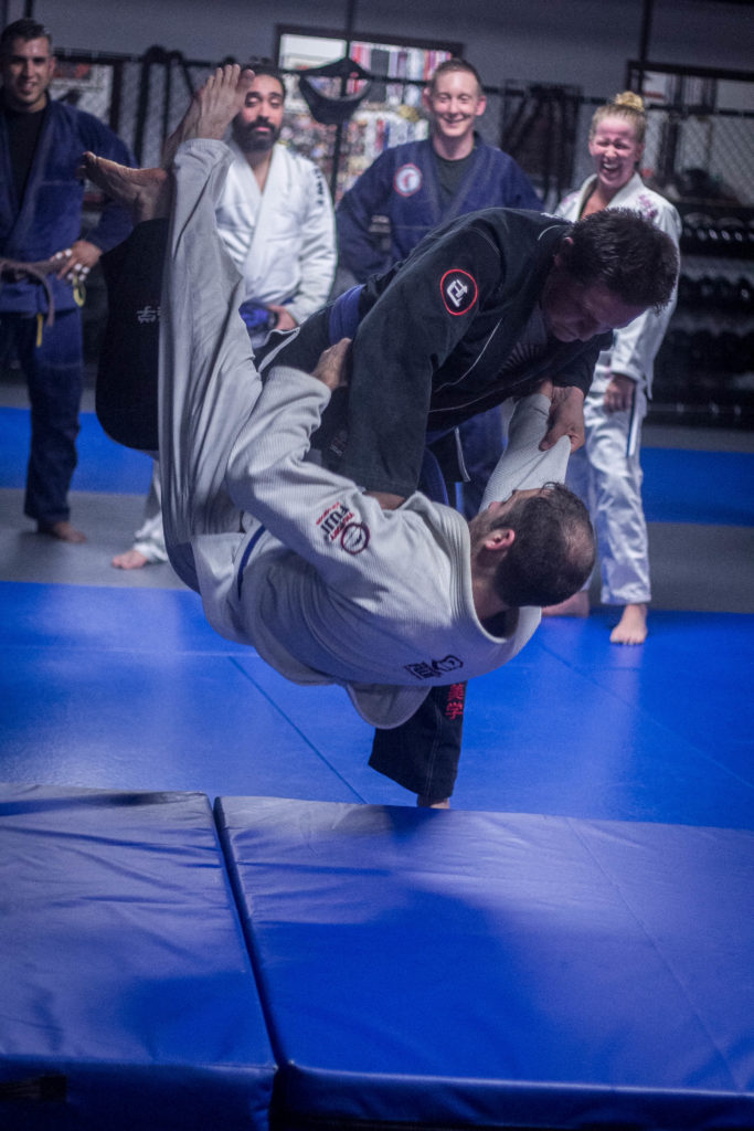 Judo for Jiu-jitsu 2