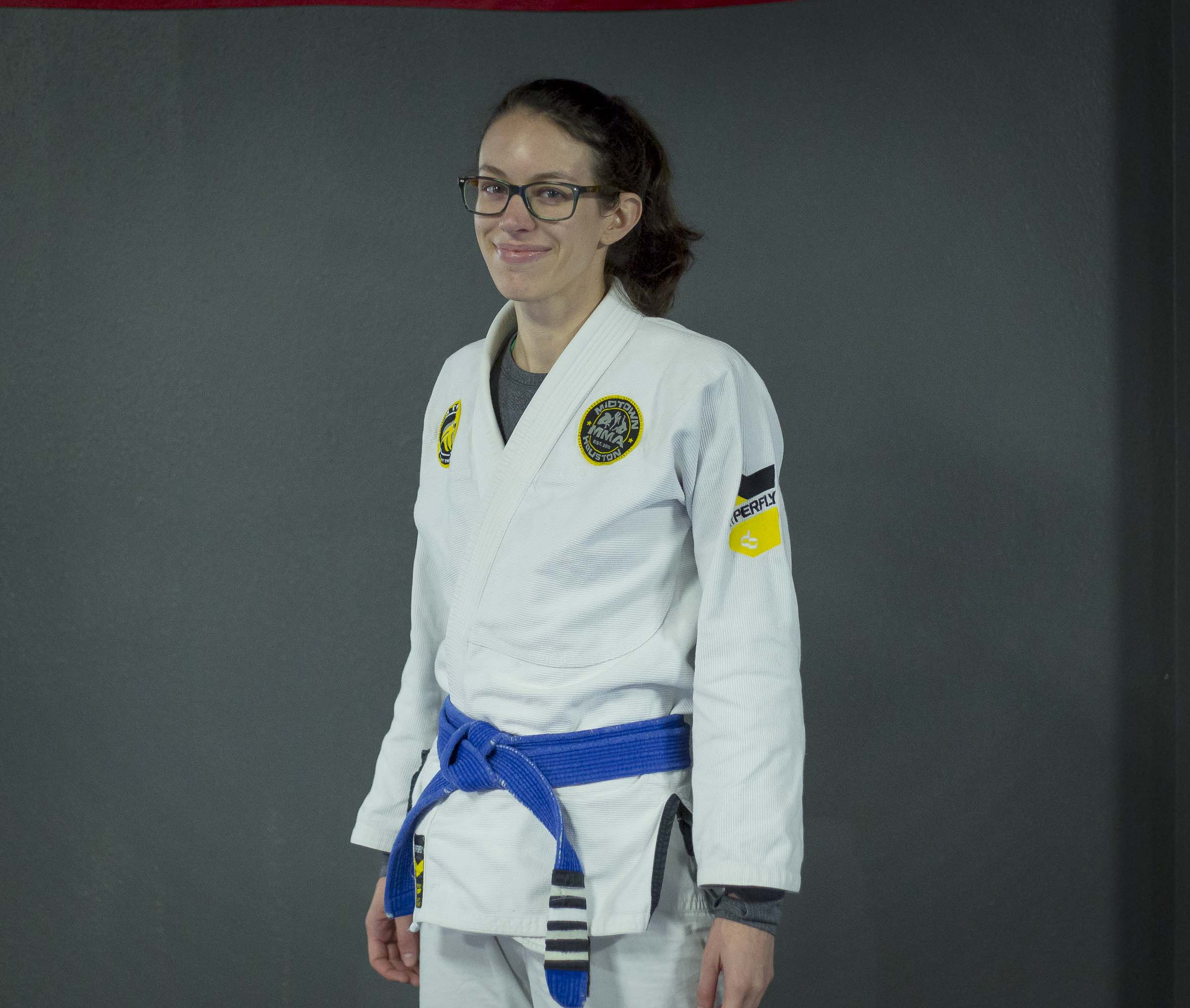 Sarah Degar Women's Instructor