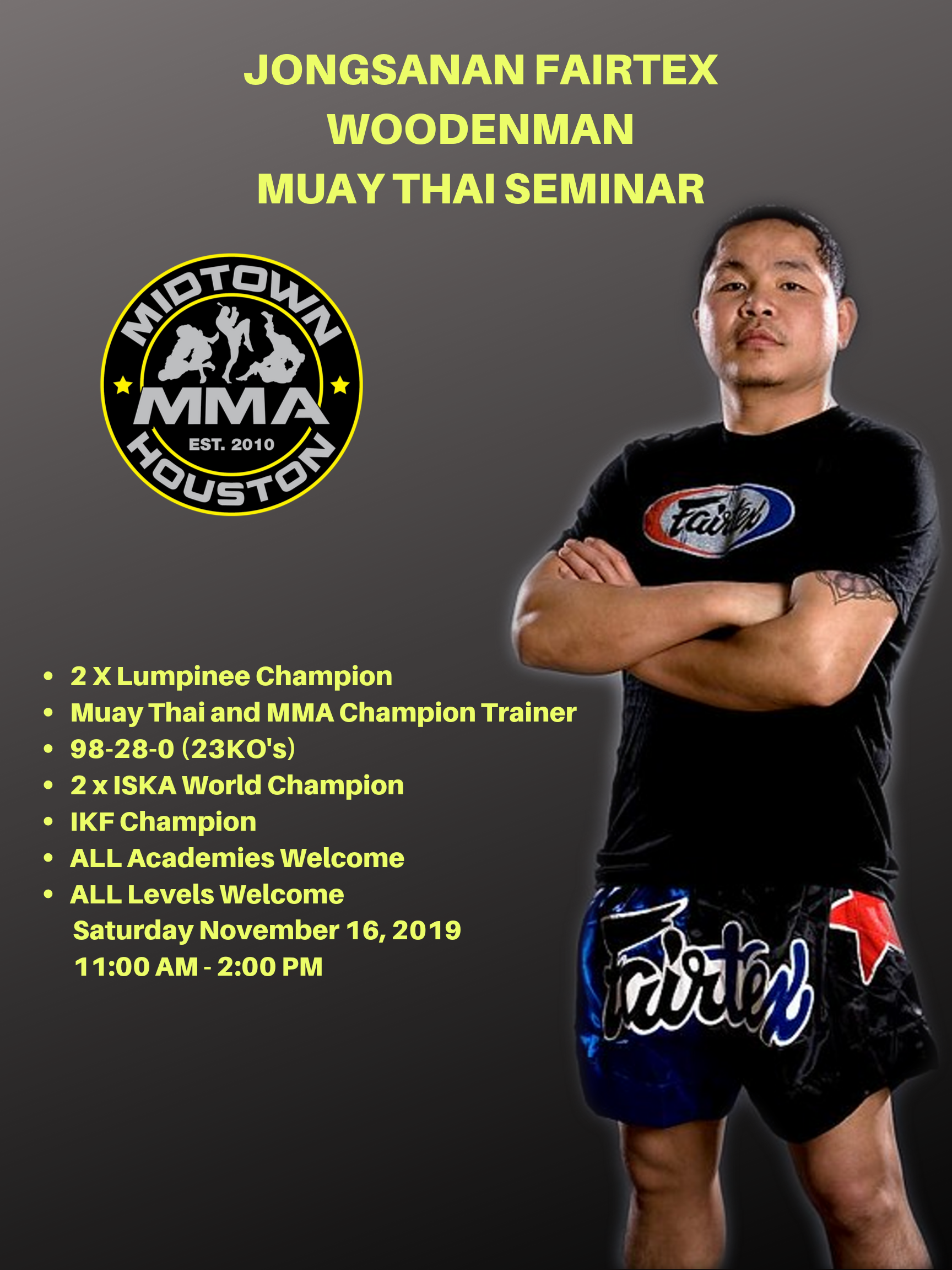 2 X Lumpinee Champion Muay Thai and MMA Chipion Trainer (1)
